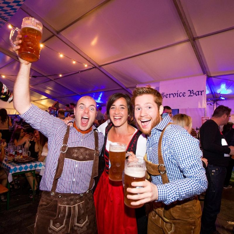 German Beerfest is Coming to Bristol UK  – 18th – 20th May 2018