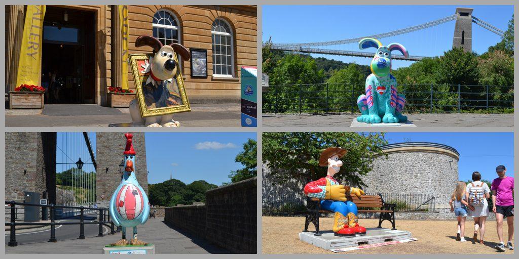 Gromit Unleashed 2018 Bristol