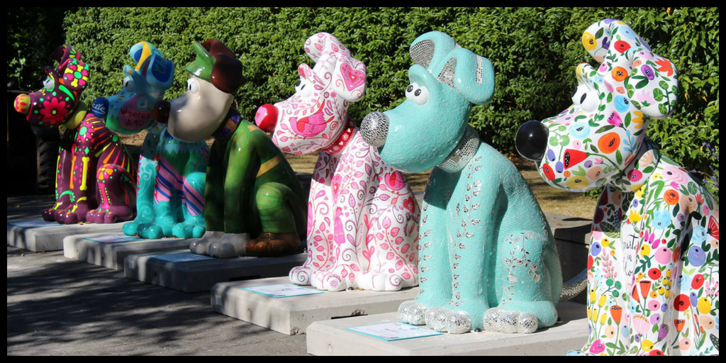 Gromit Unleashed 2 2018