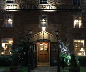 Willy Wicket Pub and Restaurant Downend Bristol