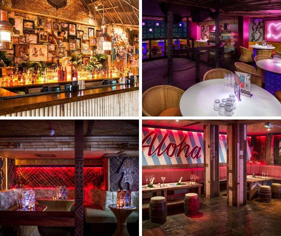 Lola Lo Bristol Nightclub