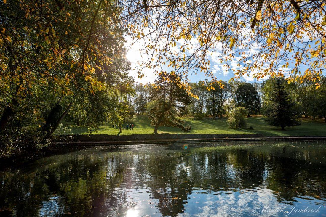 St Georges Park Bristol