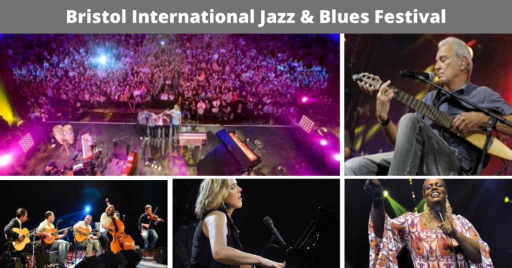 bristol jazz and blues festival