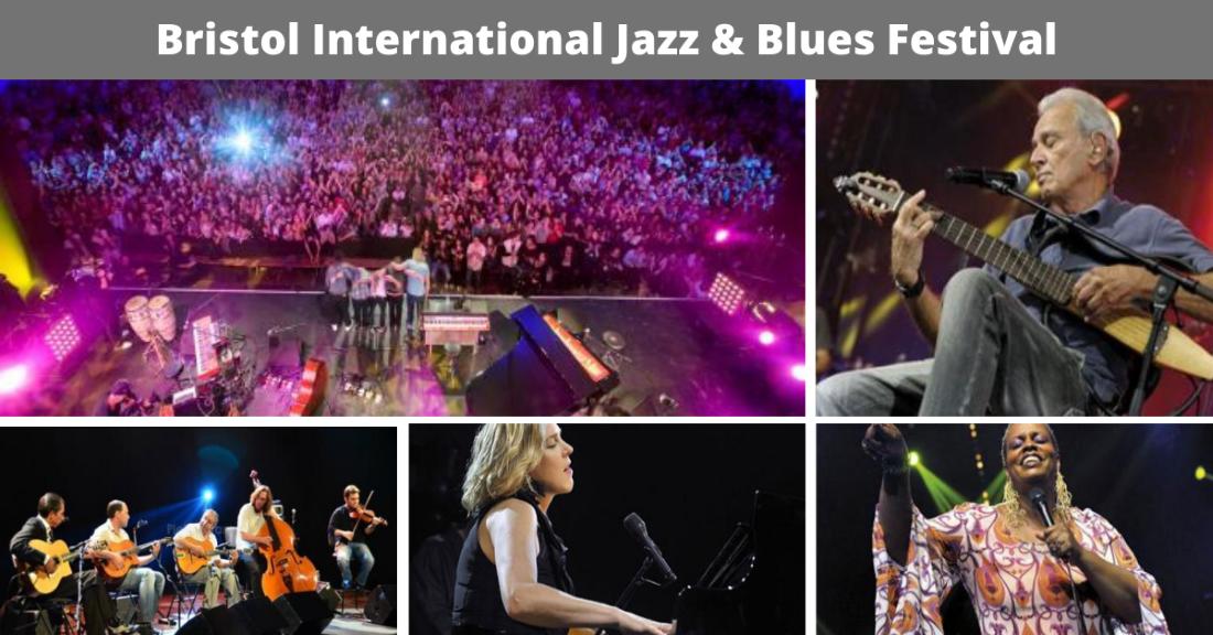 bristol jazz and blues festival